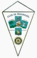 Club gemelli – la lettera del Presidente del RC di Beausoleil