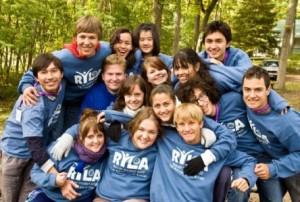 Formazione rotariana e scambio giovani