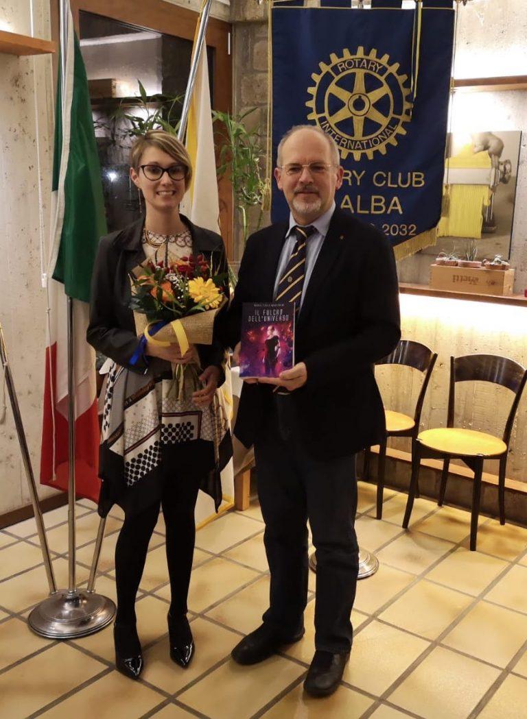 Conviviale Rotary 5 Novembre