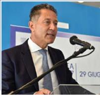 """Conferenza interclub del dott. Massimo Gola su """"L'economia pre e post COVID-19"""" su Zoom"""