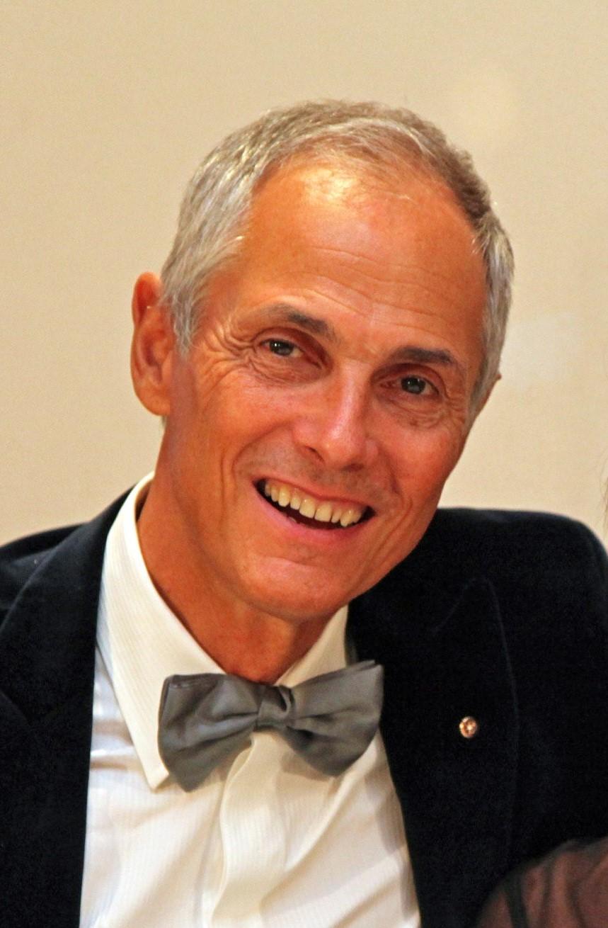 Designazione del dottor Remo Gattiglia come Governatore del Distretto 2032 per l'Anno Rotariano 2023-2024