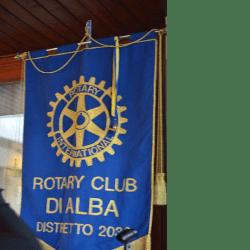 Passaggio consegne Rotary Club Alba