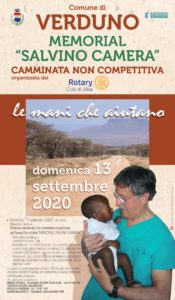 Memorial Salvino Camera, Verduno, 13 settembre 2020