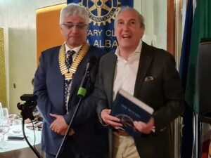 Noi Rotary. Vita associativa attraverso sessant'anni di storia albese