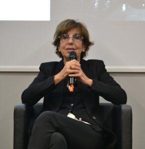 """Elisabetta Rasy presenta """"Le indiscrete"""" al ciclo di incontri autunnale"""